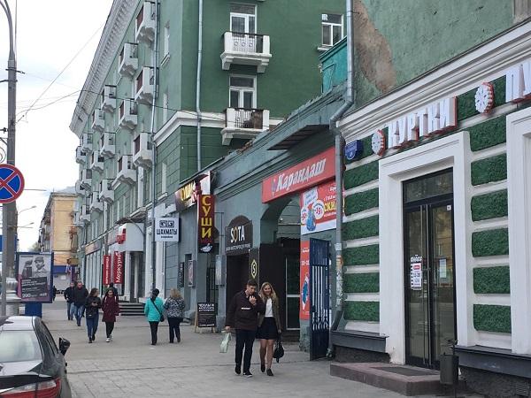 Коммерческая недвижимость в иванов Аренда офиса 15 кв Электрозаводский 1-й переулок