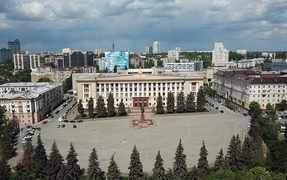 Фото: пресс-служба правительства Липецкой области