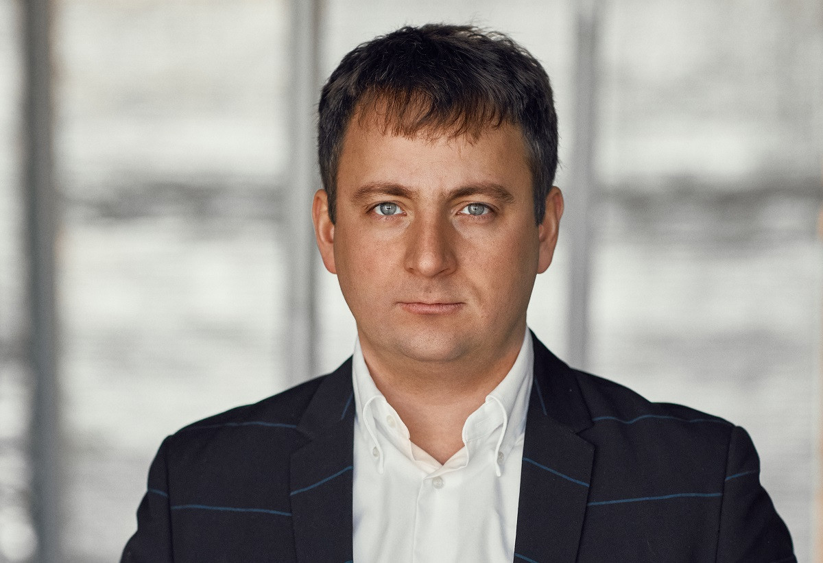 Евгений Арапов. Все фото: Брусника