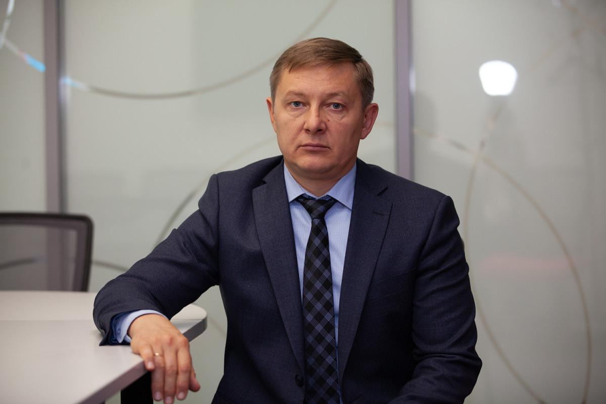 Павел Лосев (фото: Банк «Санкт-Петербург»)