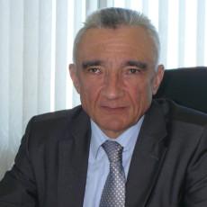 Гендиректор «Бетагран Рамонь» Сергей Калиниченко