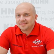 Андрей Манзюк (Фото: пресс-служба ООО «Кун Восток»)
