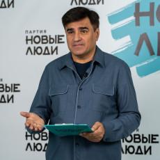 Алексей Нечаев (Фото: пресс-служба партии «Новые люди»)