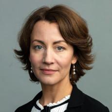 Татьяна Лаврова (Фото: пресс-служба «АльфаСтрахование»)