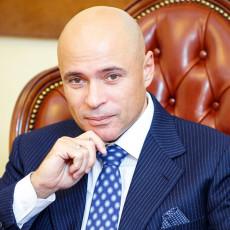 Игорь Артамонов (Фото: пресс-служба управления инвестиций и инноваций Липецкой области)
