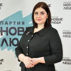 депутат Калининградской областной Думы Екатерина Семенова