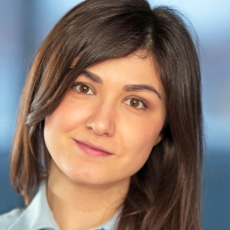 Валентина Тимонина, шеф-редактор «Коммерсантъ ФМ» Нижний Новгород