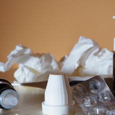Острые инфекционные вирусные заболевания диагностируются в 95% случаях инфекционной патологии. Половина человечества переносит ОРВИ хотя бы раз в год, но чаще — два