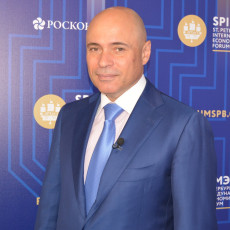 Игорь Артамонов (Фото: РБК Черноземье)