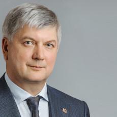 Александр Гусев (Фото: Агентство по инвестициям и стратегическим проектам Воронежской области)