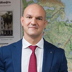 Генеральный директор ООО «РН-БашНИПИнефть» Михаил Рязанцев
