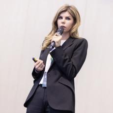 Евгения Уваркина (Фото: пресс-служба мэрии Липецка)