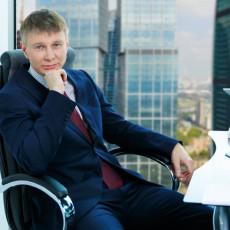 Игорь Бражник (Фото: пресс-служба компании «Смартико»)