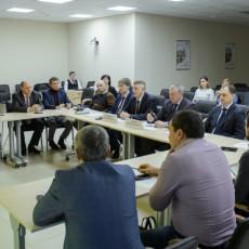 Встреча ИТ компаний с ДЦР (Фото: Константин Толоконников)