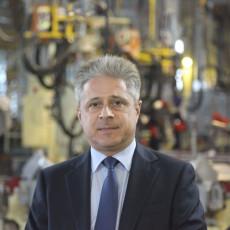 Андрей Горбунов, генеральный директор ООО«АВТОТОР Холдинг Менеджмент»