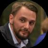 Тимофей Колоколов, директор по стратегическому маркетингу ФРК «ЭТАЖИ» в Новосибирске