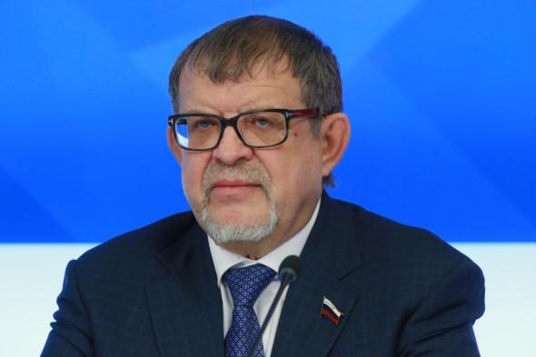 Аркадий Пономарев