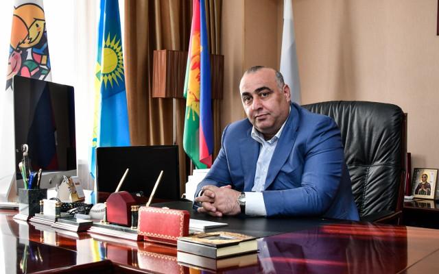 Валерий Димоев