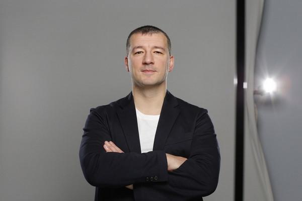 Петр Лалазаров («Марвел-Дистрибуция»)