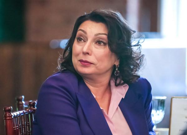 Татьяна Новицкая («Городъ»)