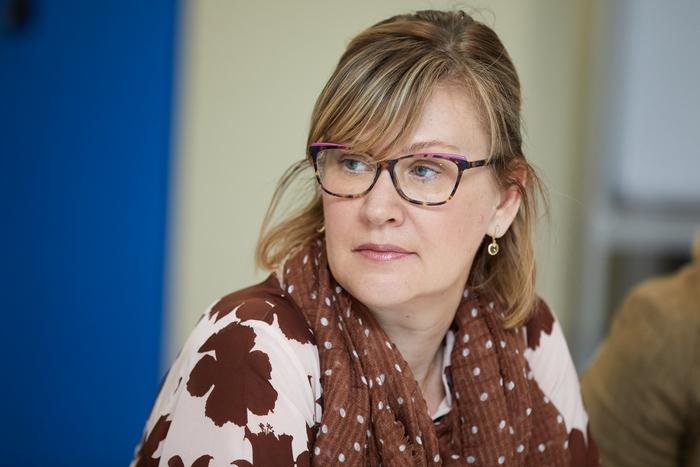 Евгения Фалькова (Danone)