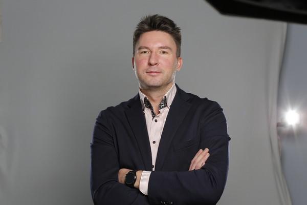 Павел Вьюков («Марвел-Дистрибуция»)
