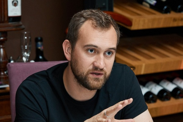 Михаил Николаев (