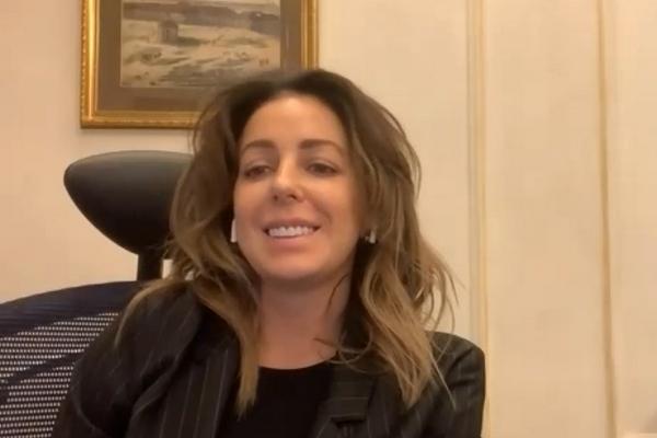 Екатерина Михальская (адвокатского бюро «Прайм Эдвайс»)