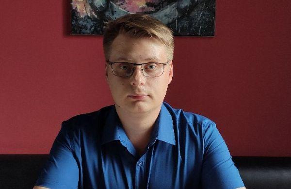 Михаил Козырев («Комфортел»)