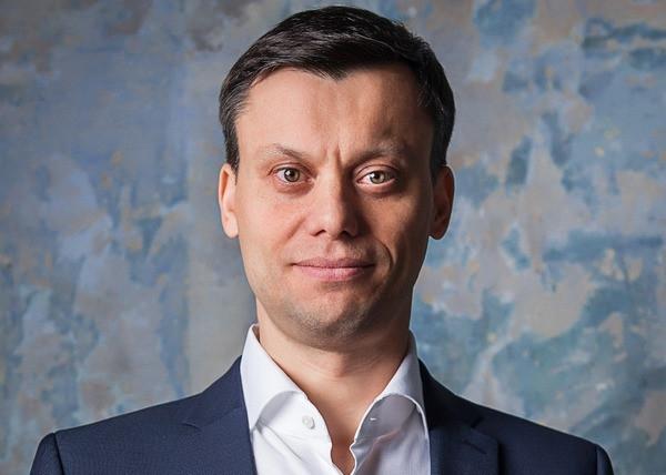 Руслан Сухий (Фонда коллективных инвестиций «Рентавед»)