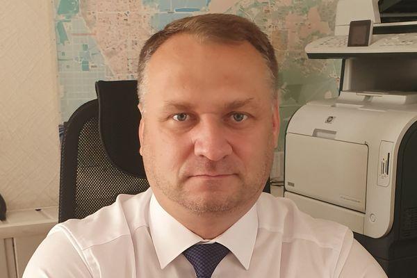 Игорь Ратушный (ООО «ММК-Информсервис»)