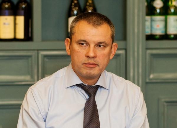 Альберт Суфияров (ГК «Невские сыры»)