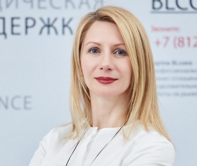 Мария Стригалева