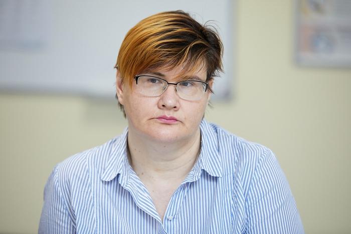 Анна Андреева («Петровский колледж»)