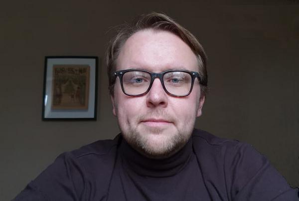 Олег Самсонов (Северо-Западный банка ПАО Сбербанк)