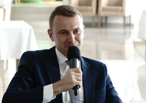 Денис Профатилов (департамент экономического развития Севастополя)