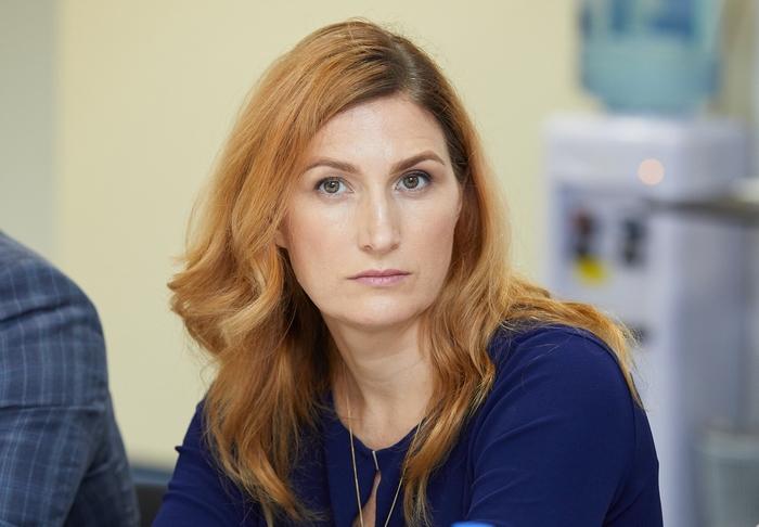 Анна Сапрыкина (ГК«Мимино»)