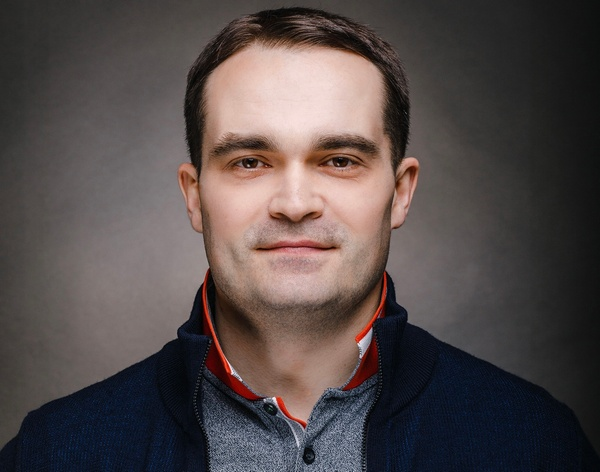 Павел Зыков («ДомКлик»)