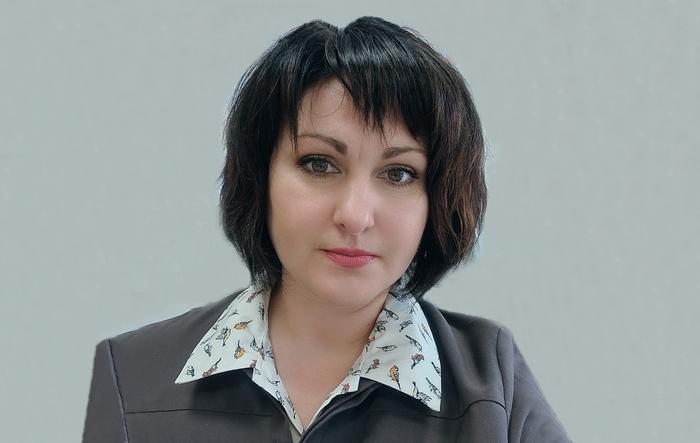 Ольга Образцова (ООО«Газпром инвестгазификация)»