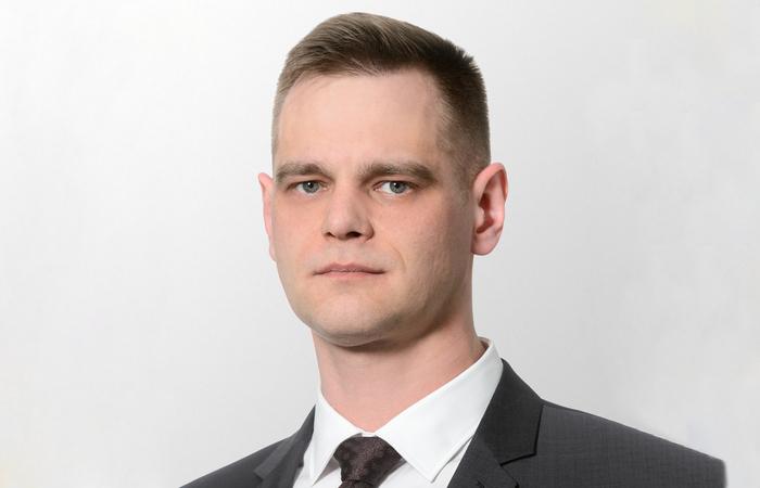 Андрей Тузов (ЕПАМ)