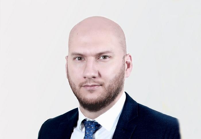 Александр Свашенко (ЕПАМ )
