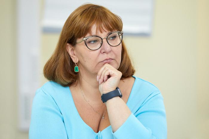 Виктория Нестерова (АО «Фирма Изотерм»)
