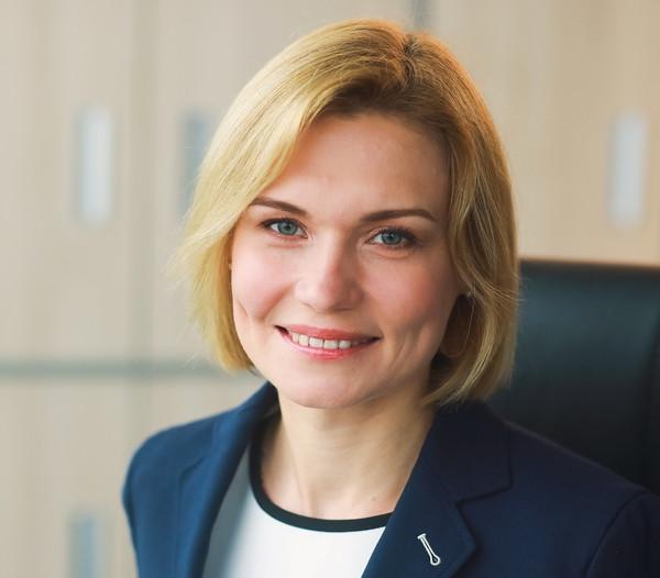 Екатерина Кутева («Строй-Проект» )
