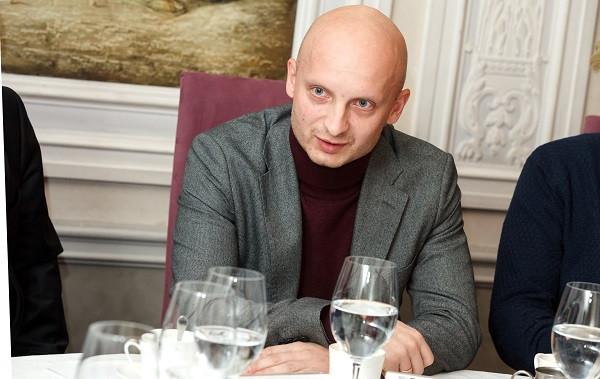Илья Веретенников (МРСК Северо-Запад)