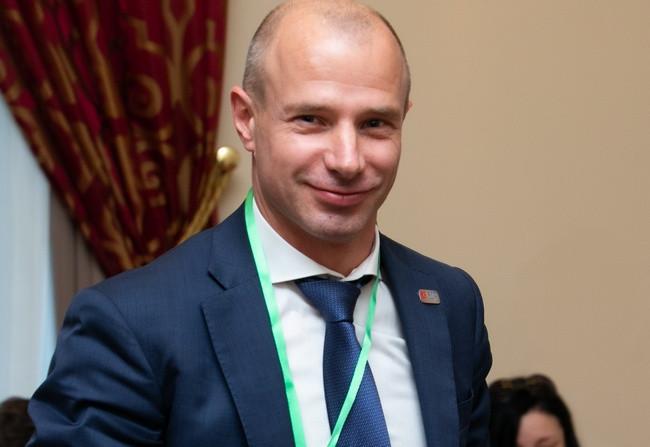 Феликс Касаткин (СПб ГУП «АТС Смольного»)