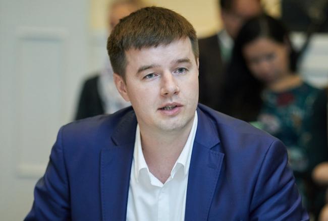 Сергей Трюхан (Ruckus Networks)