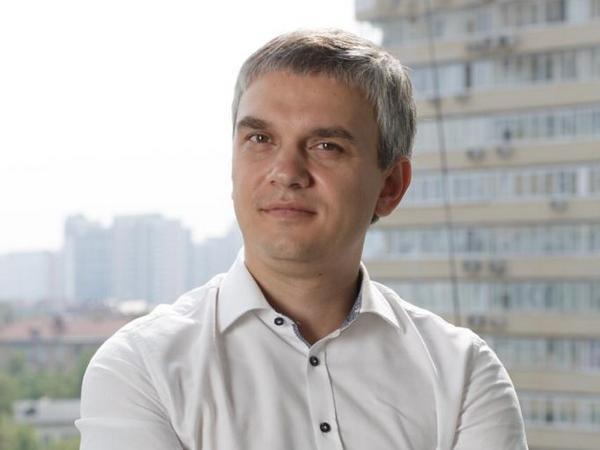Денис Швецов («Доктор рядом»)
