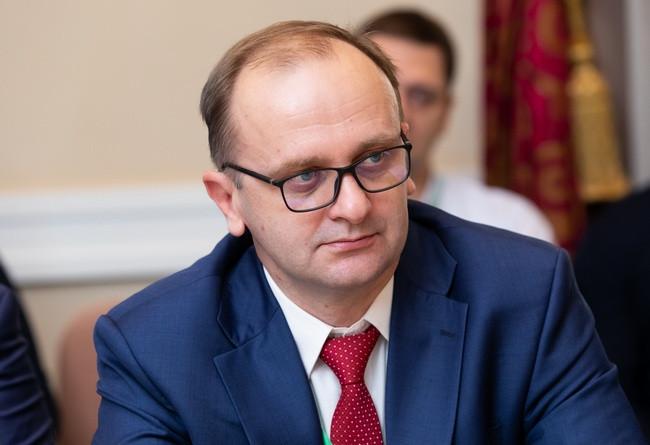 Сергей Иванишко (АНО «УЕФА Евро 2020»)