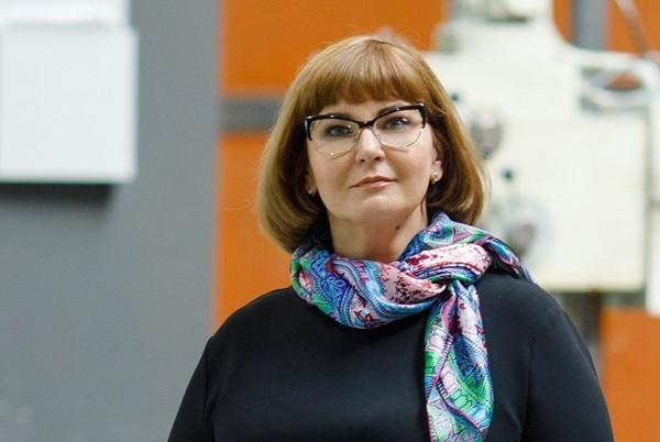 Виктория Нестерова («Фирма Изотерм»)