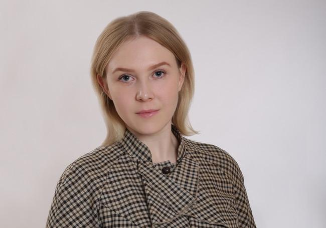 Ирина Ахмедова
